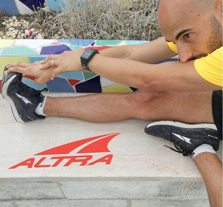 Ambassador Altra Running